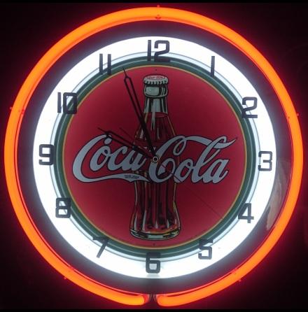 Coca Cola Rot