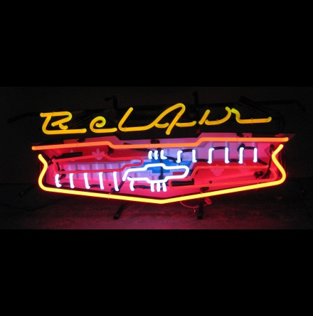 Bel Air Grill