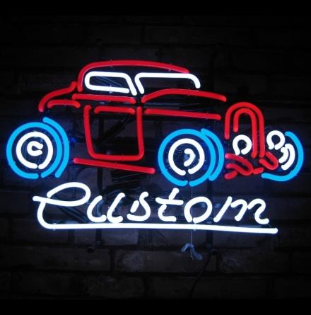 Custom Rod