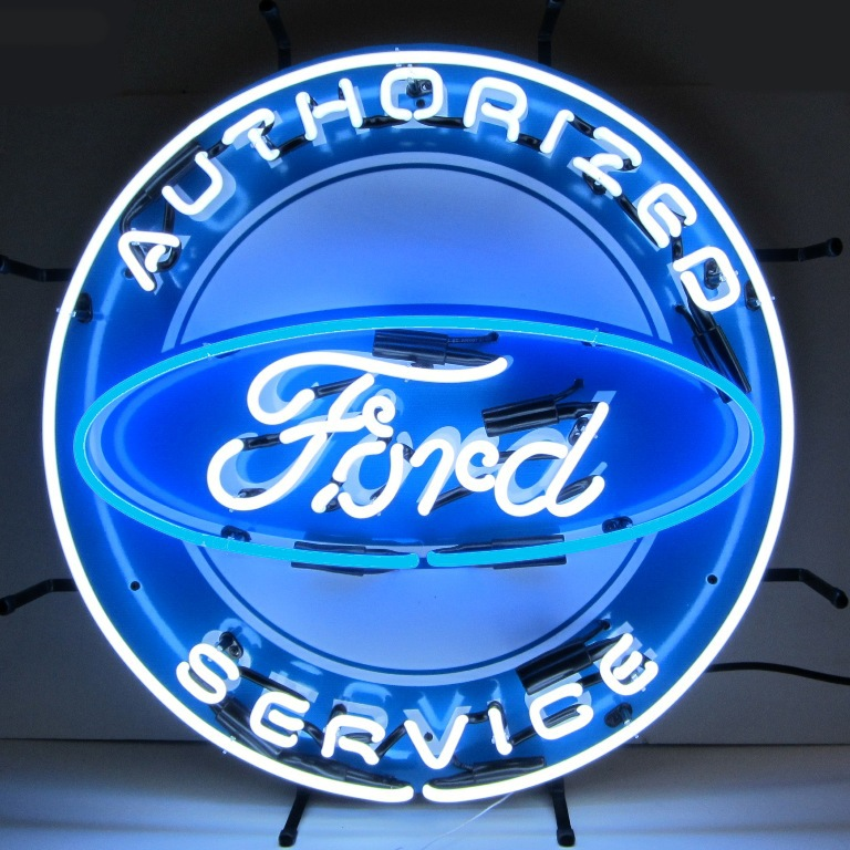 Ford service neonshoppen for Garage ford auch