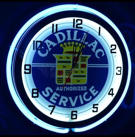 Cadillac Service