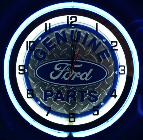 Ford Parts