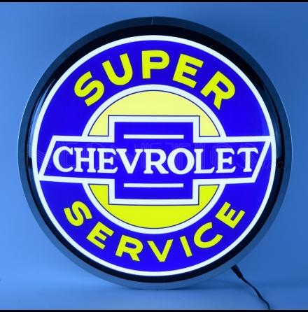 Super Chevrolet Service