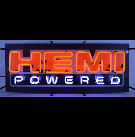 HEMI Powered